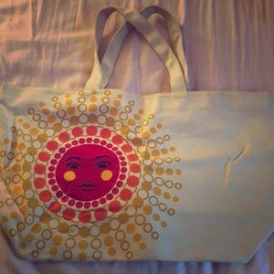 Handbags - Large summer duffle bag